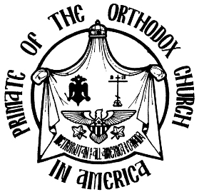 The 17th All American Council of the Orthodox Church in America