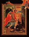 New Martyr Nicetas of Pojani and Serres