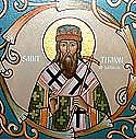 Repose of St. Tikhon of Voronezh and Wonderworker of Zadonsk and All Russia