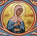 Prophetess Hannah the mother of the Prophet Samuel