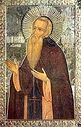 Venerable Therapon the Abbot of Monza