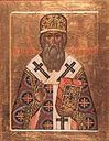 St Macarius the Metropolitan of Moscow and All Russia