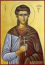 Martyr Chrysanthus of Rome