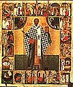 Translation of the relics of St Nicholas the Wonderworker from Myra to Bari