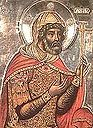 Martyr Longinus the Centurion, who stood at the Cross of the Lord