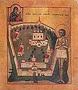 Translation of the relics of Blessed James of Borovichi
