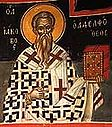 Apostle James, the Brother of the Lord
