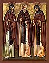 Venerable Schemamonk Cyril the Father of the Venerable Sergius of Radonezh