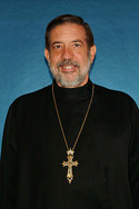 Fr. Matthew Seafoorce