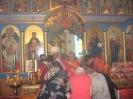 Visit by Bishop Michael - Saturday, July 17, 2010.