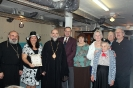 2012-03-23 Liturgy of the Presanctified Gifts with His Grace Bishop Michael