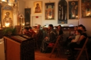 Liturgy of the Presanctified Gifts with His Grace Bishop Michael_2
