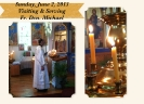 Service with visiting Deacon Michael_4