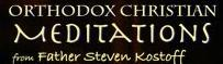Orthodox Christian Meditations