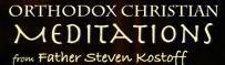 Orthodox Christian Meditations
