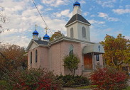 Photo of our Church