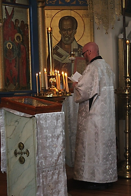 Visit by Abp. Michael_20