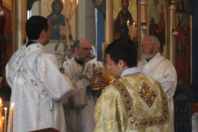 Visit by Abp. Michael_44