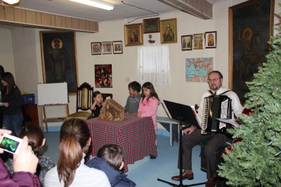 St Nicholas Celebration 2011_1