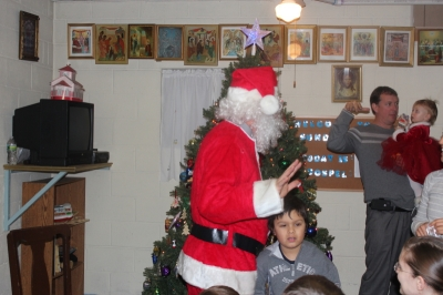 St Nicholas Celebration 2011_34