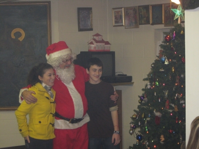 St Nicholas Celebration 2010_48