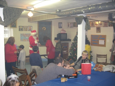 St Nicholas Celebration 2010_50