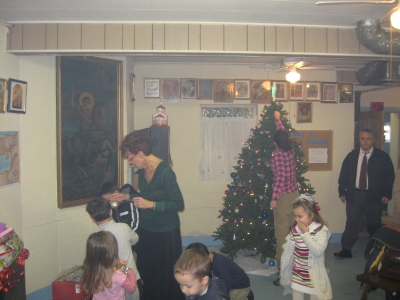 St Nicholas Celebration 2010_36
