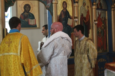 Visit by Abp. Michael_36