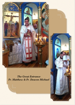 Service with visiting Deacon Michael_2