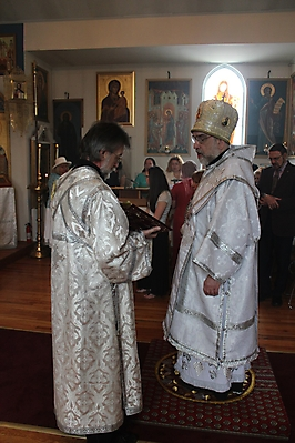 Visit by Abp. Michael_27