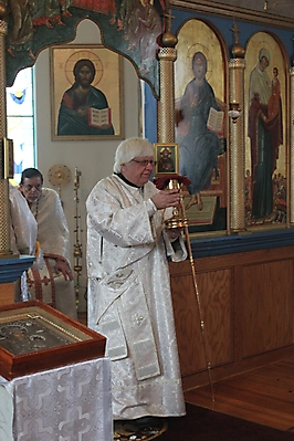 Visit by Abp. Michael_50